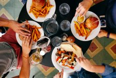 To kolejny dowód na to, że lepiej uregulować pory jedzenia!