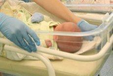 W Polsce rodzi się znacznie więcej niedotlenionych dzieci niż np. w Szwecji