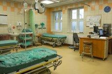 Do incydentu doszło w szpitalu w Bytowie