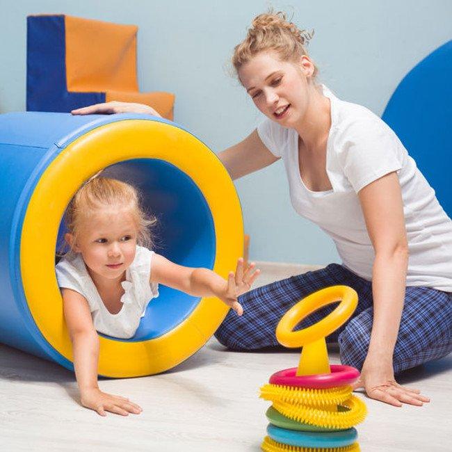 Czym jest integracja sensoryczna?