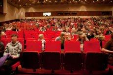 Jak wygląda wizyta z dzieckiem w kinie?
