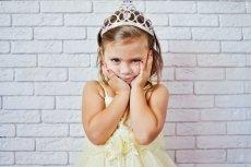 Czy wzorzec księżniczki czerpany z baśni, jest dla dziecka wartościowy?