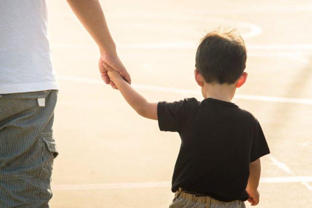 Nie musimy chwalić ojców tylko za to, że nimi są.