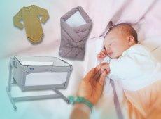 Wyprawka dla noworodka - co kupić?