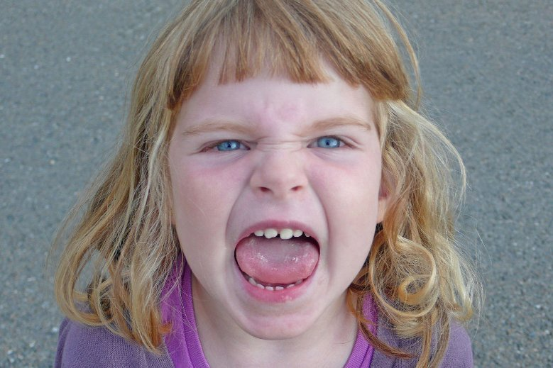 Co oznacza napadł złości u dziecka? Zdziwisz się