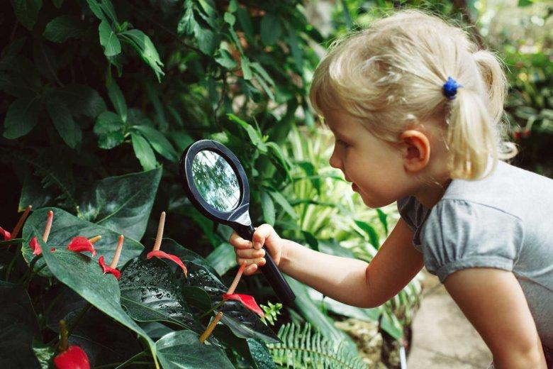 Jak uczyć dzieci chronić środowisko