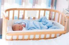 SIDS - o śmierci łóżeczkowej