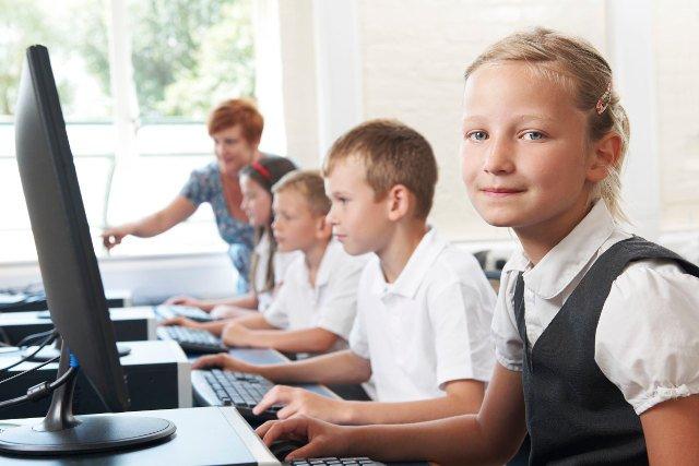 Z badań wynika, że ponad połowa dzieci w wieku od 7 do 13 lat nie podejmuje nowych wyzwań w obawie przed porażką