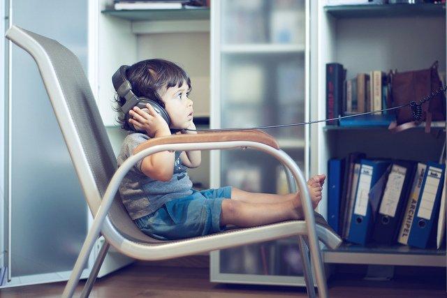 Najczęstszą przyczyną uszkodzenia słuchu jest nadmierny hałas.