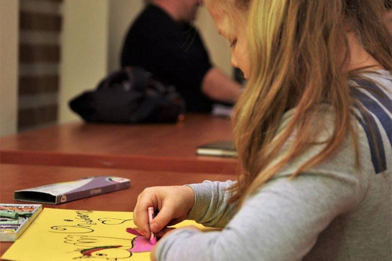 Stowarzyszenie Wioski Dziecięce SOS poszukuje Rodziców SOS