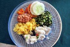 Wegetariańskie posiłki mgoą mieć duże znaczenie i wpływ na płodność.
