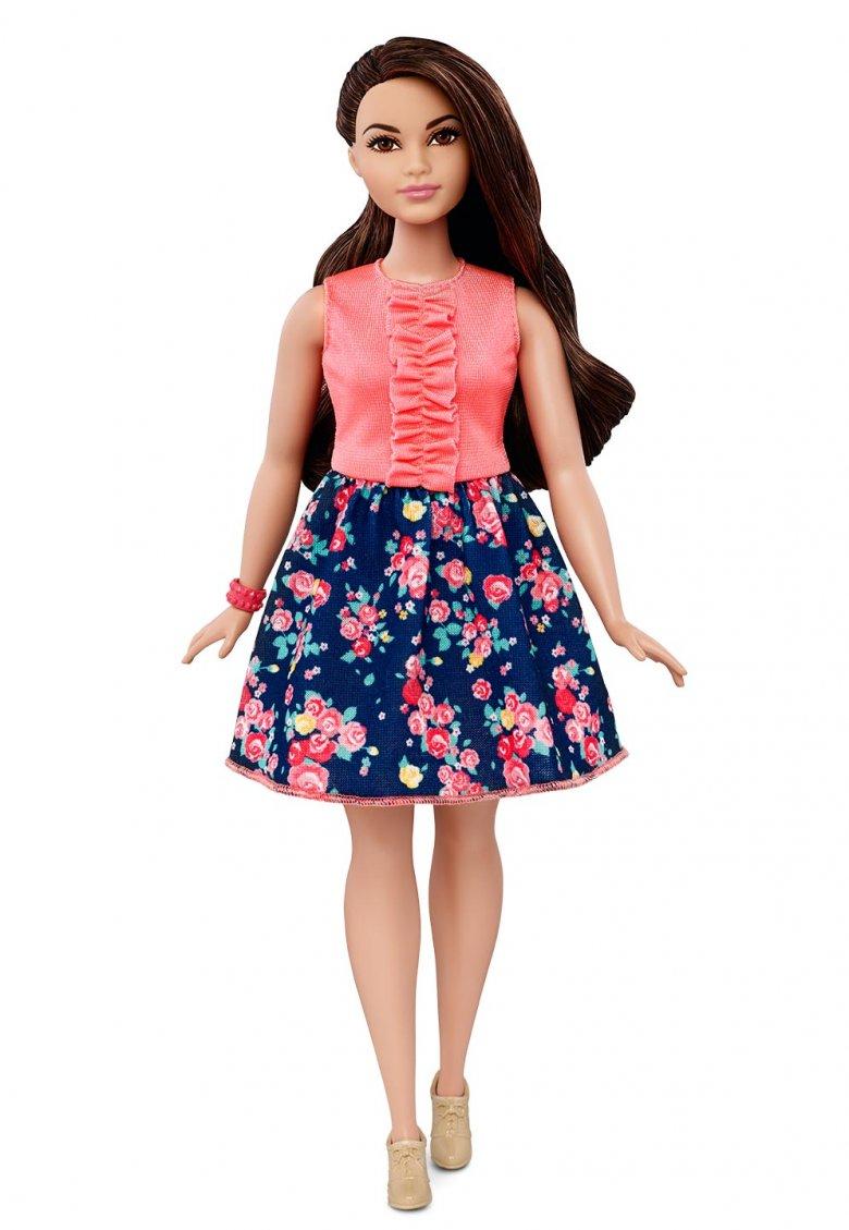 Normalniejsza Barbie?