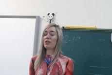 Veronica jest nauczycielką od 15 lat