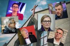 66 proc. Polaków chce zmiany finansowania religii