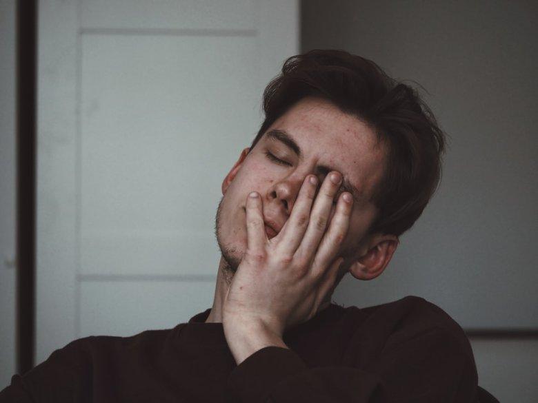 """Zmęczenie chroniczne czy tylko """"nieustanne""""?"""