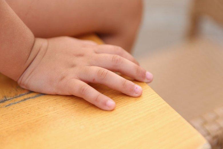 Masturbacja dziecięca to wciąż temat tabu.