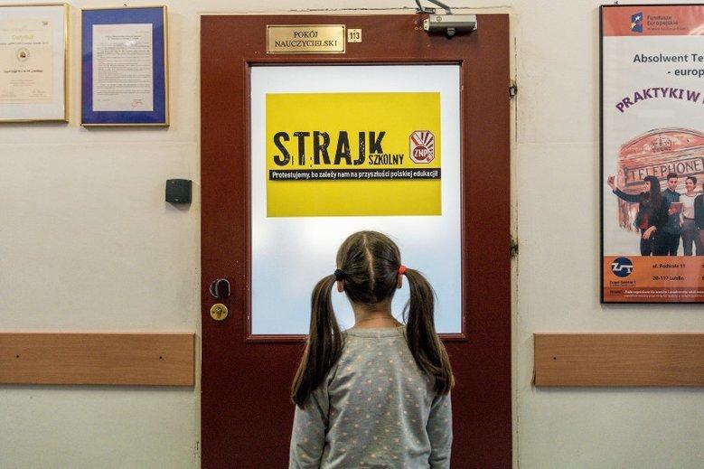 Czy przez strajk nauczycieli wakacje będą krótsze