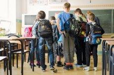 Praca w grupach na lekcji nie zawsze wygląda tak, jak powinna