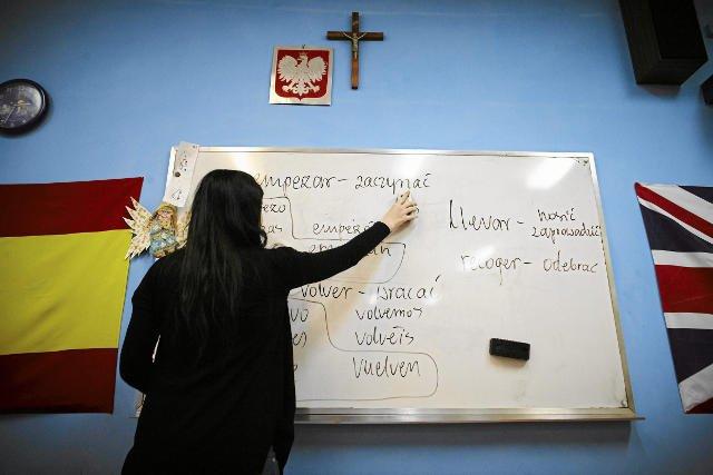 Są już szkoły, w których lekcje etyki są równie ważne jak lekcje religii
