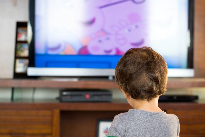 Aż do wieku około 2 lat, funkcje poznawcze dzieci nie są na tyle rozwinięte, by zrozumieć, co dzieje się na ekranie i przetwarzać te informacje.