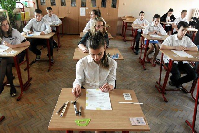 Nauczyciele chcą, aby w 2015 r. sprawdzian szóstoklasisty odbył się na koniec roku a nie jak dotąd w kwietniu