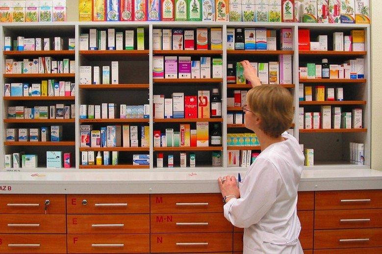 GIF wstrzymał obrót wszystkich serii leków z fenspirydem, m.in. syrop Pulneo