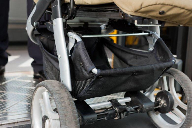 Kto ustala i na jakiej podstawie, do kiedy można dziecko wozić w wózku?