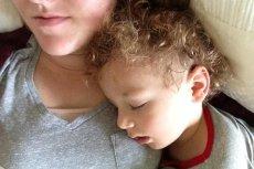 Oddychanie przez usta w trakcie snu może mieć poważne konsekwencje dla zdrowia dziecka