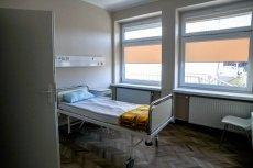 Rośnie liczba zakażeń szpitalnych
