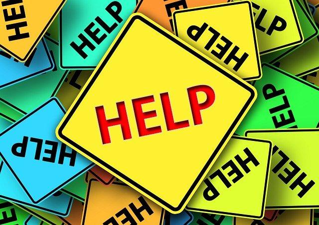 Fot. Pixabay/[url=https://pixabay.com/pl/znak-drogowy-pomoc-zarejestruj-ulicy-464646/]geralt[/url] / [url=  http://pixabay.com/pl/service/terms/#download_terms]CC O[/url]