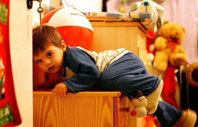 Fot. Flickr/[url=http://bit.ly/1DO0D1k]Leonid Mamchenkov[/url] / [url=http://bit.ly/mamadu]CC BY[/url]