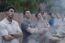 Niektórzy mężczyźni poczuli się urażeni reklamą Gillette