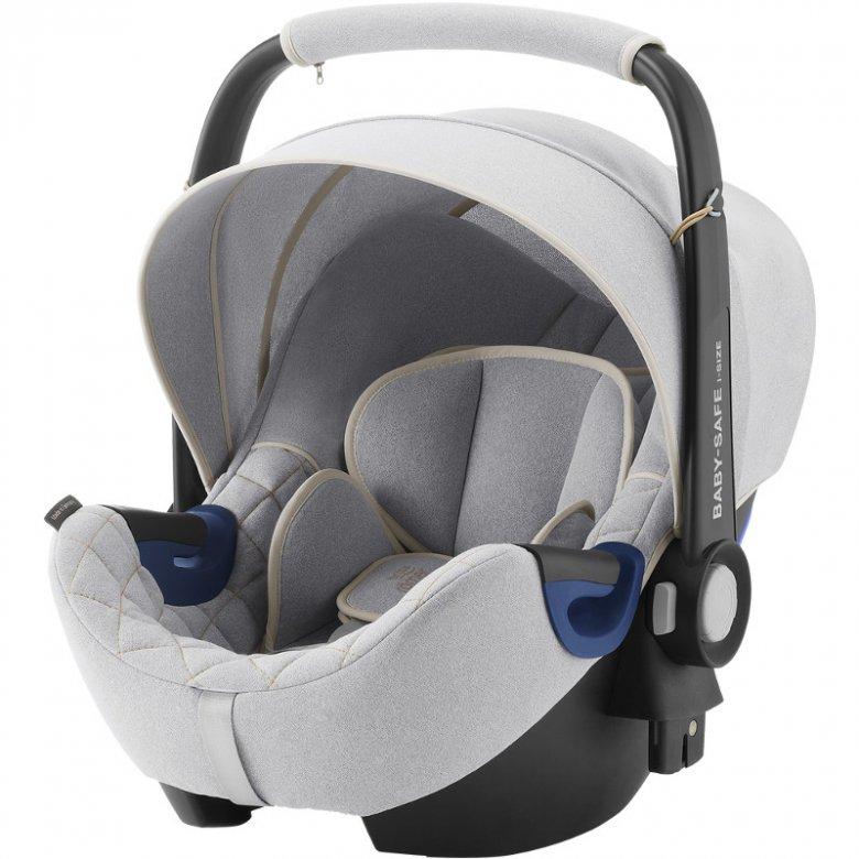 Nosidełko BABY SAFE2 i-SIZE