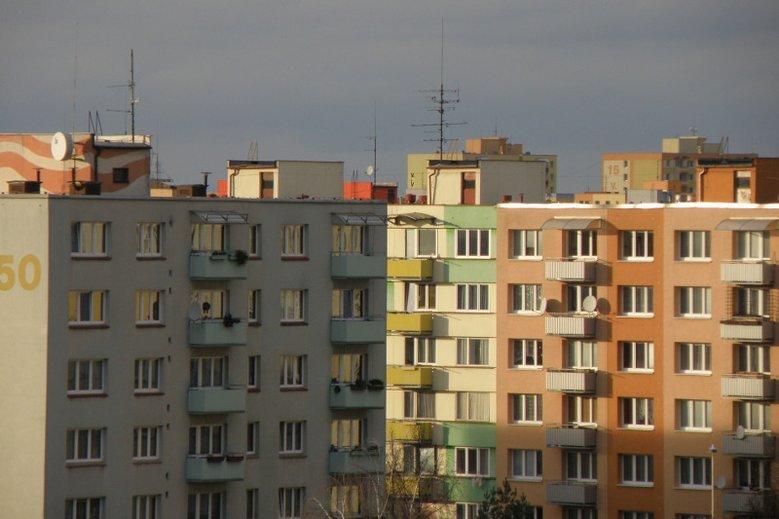 Mieszkanie w bloku niesie za sobą wiele niedogodności