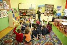 Czy można posłać dziecko z kaszlem do przedszkola?