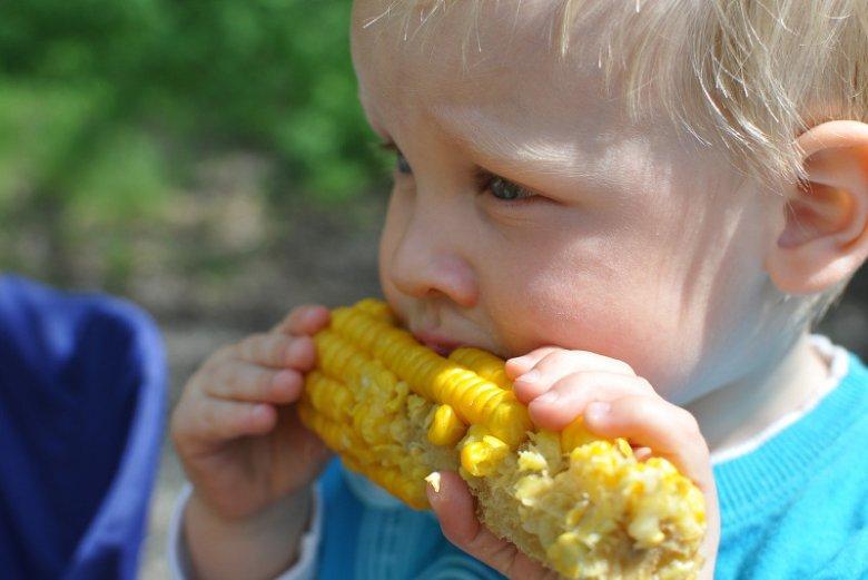 Dieta po 1. roku życia ma ogromne znaczenie dla rozwoju dziecka
