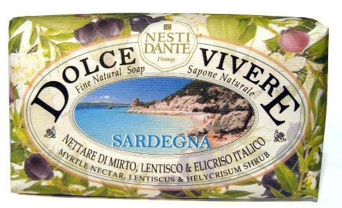 Mydło Sardegna Nesti Dante