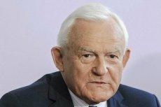 Leszek Miller przeciwko adopcji dzieci przez związki jednopłciowe
