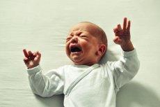 Dziecko płacze wieczorami? To nie musi być kolka