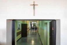 W krakowskim liceum nieletni ateiści muszą przebywać na lekcji religii pod opieką katechety