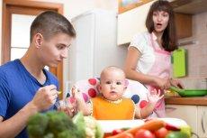 Przyzwyczajanie dziecka do niektorych smaków ma bardzo duże znaczenie.