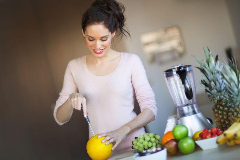 Jakie owoce jeść na diecie?