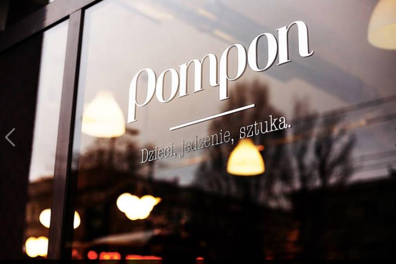 Klubokawiarnia Pompon to wyjątkowa przestrzeń dla rodzica z dzieckiem