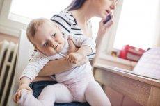 Gaworzenie niemowlęcia jest bardzo ważne dla jego rozwoju