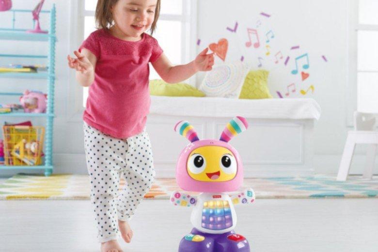 Bebo i Bella – Tańcz i śpiewaj ze mną!