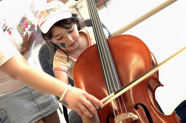Muzyka wyrównuje szanse edukacyjne wśród dzieci