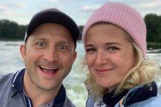 Justyna Nagłowska i Borys Szyc są parą już od 6 lat