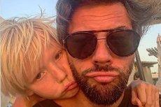 Olivier Janiak opowiedział o ojcostwie w emocjonalnym wywiadzie