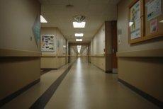 Wstrząsający wpis na Facebooku o porodzie w szpitalu w Lęborku.