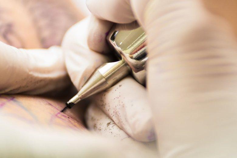 Tatuaż Z Imieniem Dziecka To Totalny Obciach Ta Matka